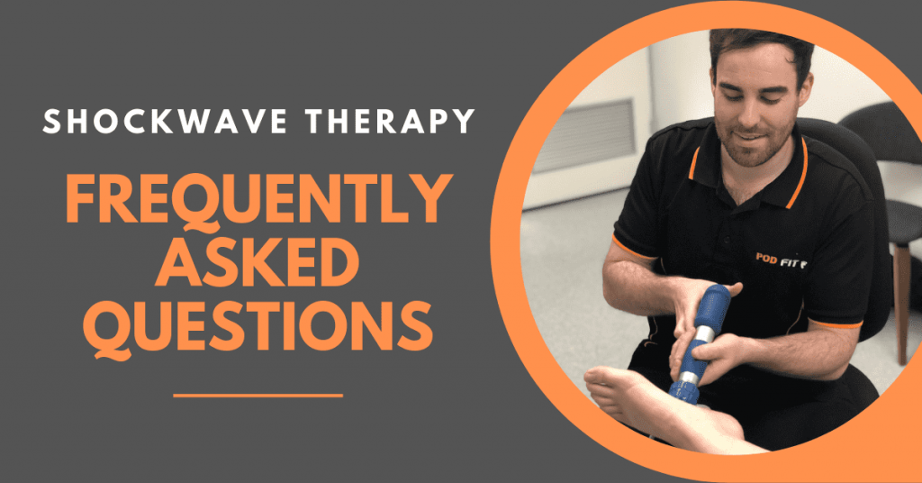 Frequently Asked Questions Faq S Shockwave Therapy Treatment Sore Feet Foot Pain Podiatry Adelaide Modbury Flinders Park Findon Orig