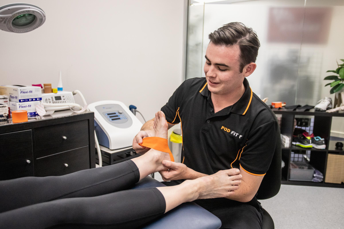 Physiofit Podiatrists Adelaide Reviews